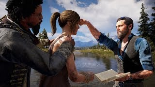 Регион Иоанна, финал игры - Far Cry 5 [Четвертый стрим]