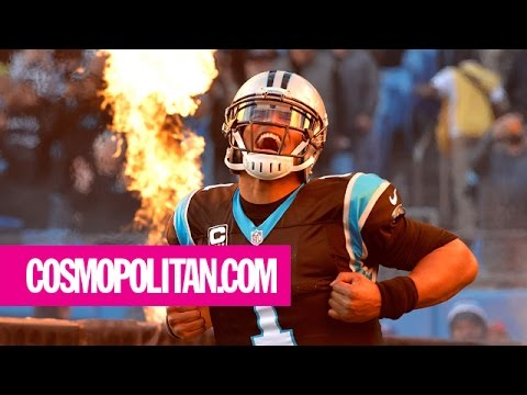10 Hottest Players To Look For at The Super Bowl | Cosmopolitan