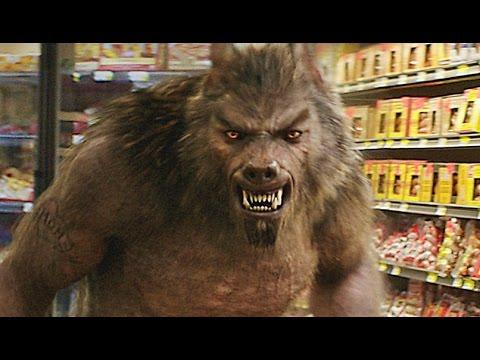 gänsehaut werwolf