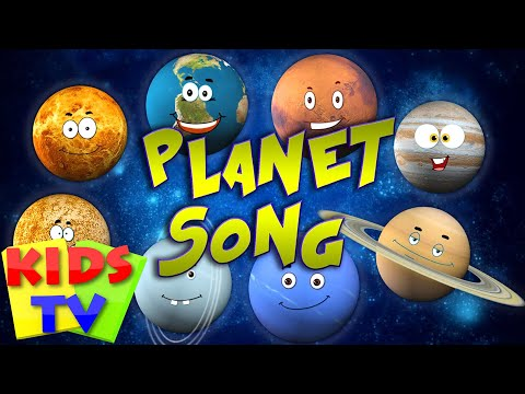 mars solar system song - photo #49