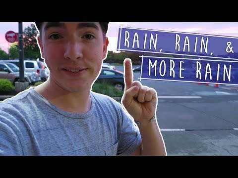 the one about the weather