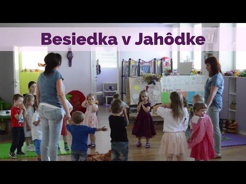 Besiedka v škôlke - Materská škola - Banská Bystrica