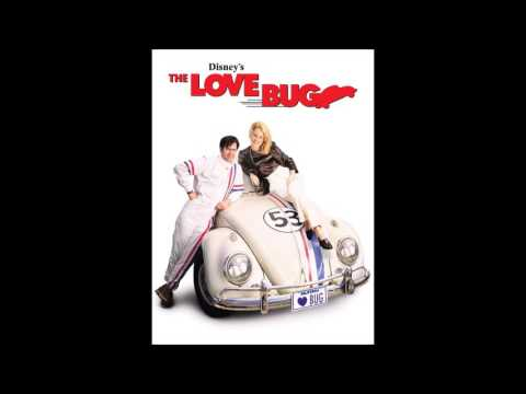 the love bug 1997 theme