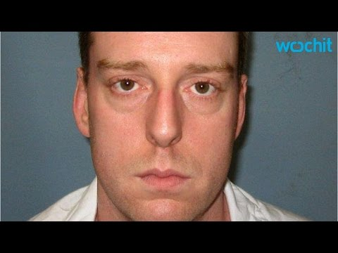 Inmate Coughs During Lethal Injection