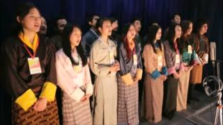 Motherland- A tribute to Bhutan by Various Bhutanese Artists.