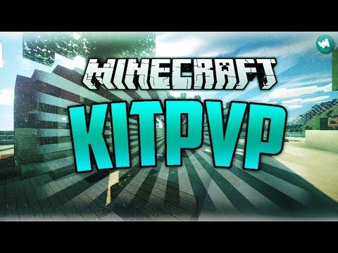 Minecraft: KitPvP Montage #1 | LegoICS