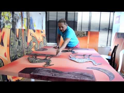 Philippine Art Month Video