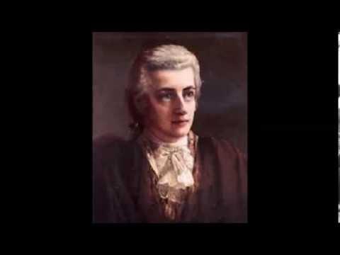 W. A. Mozart - KV 338 - Symphony No. 34 in C major