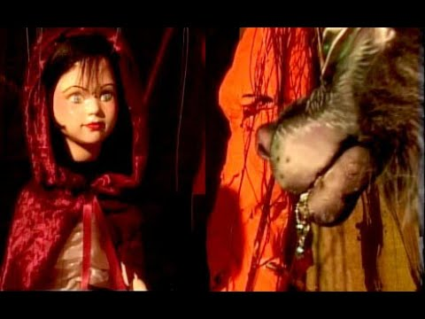 A WICKED TALE | Psycho-erotic Red Riding Hood - a film by Tzang Merwyn Tong
