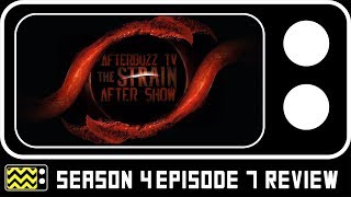 The Strain Season 4 Episode 7 Review & AfterShow   AfterBuzz TV