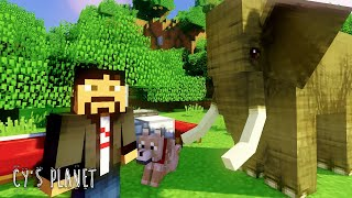 minecraft the elephant in the forest 1 roleplay lp