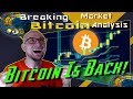 Bitcoin's Price Continued to Soar - Does Resistance Exit Anymore?  Will Altcoins Ever Recover?