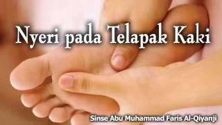 Tips menghilangkan pegal pada kaki anak | sifa arfiana.