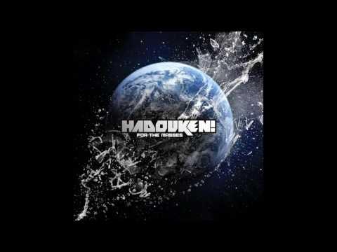 Hadouken! MAD *High Quality*