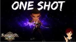 One Shot Day: Karl