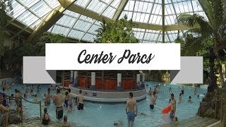 TROPICAL CYCLONE - Center Parcs - Elveden Forest