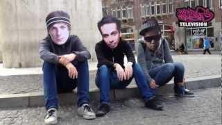 Laidback Luke - 1234 feat. Chuckie & Martin Solveig