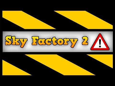 Sky Factory 2.5 EP 37 - Ny mega Turbine !