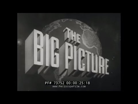 "U.S ARMY TV SHOW ""THE BIG PICTURE""  THE THIRD ARMY IN IRAN 73752"
