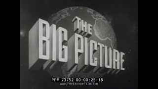 """U.S ARMY TV SHOW """"THE BIG PICTURE""""  THE THIRD ARMY IN IRAN 73752"""