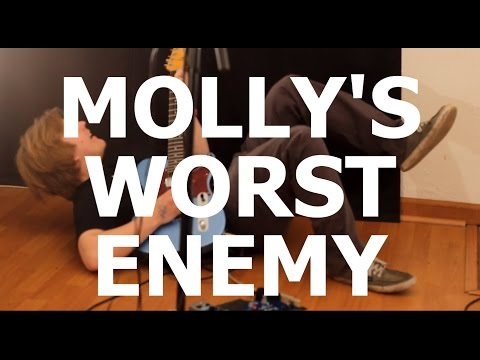 Molly's Worst Enemy-