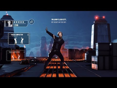 I'm Han Solo Remastered |  Kinect Dance in Battlefront II
