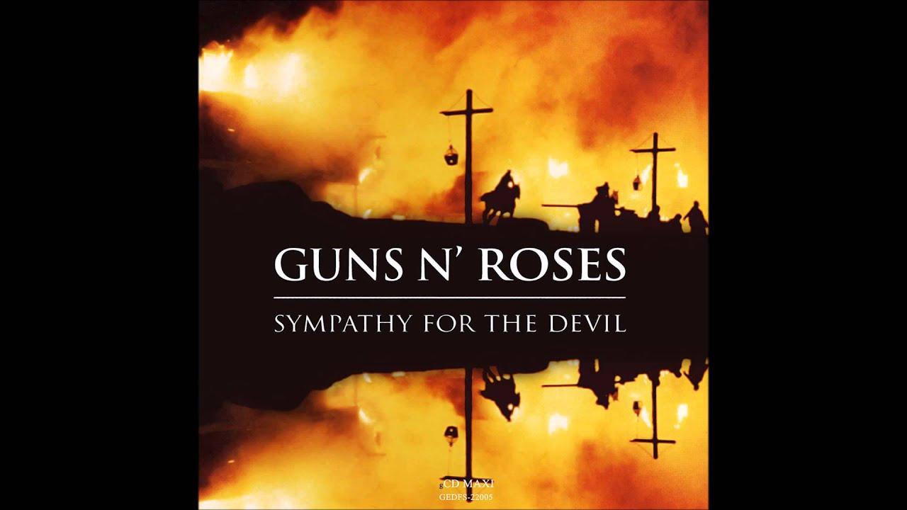 Guns For Roses