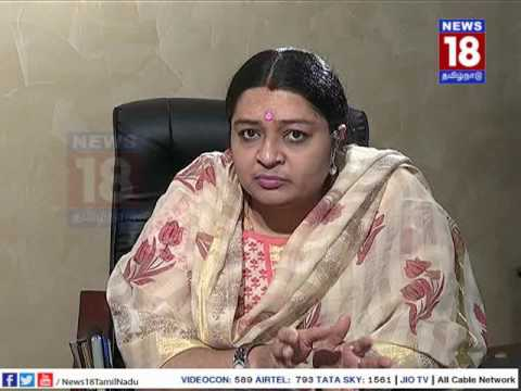 Interview with Deepa | Vellum Sol | News18 Tamil Nadu