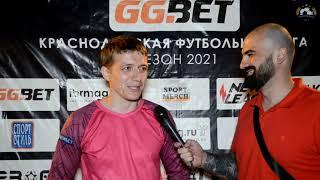 Валерий Комаров - \
