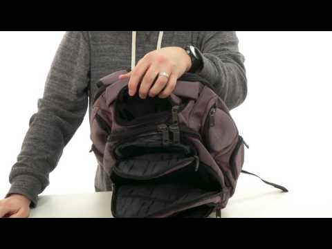 950de96f2 Kenneth Cole Reaction Pack of All Trades Computer Backpack SKU:8489755 -  YouTube