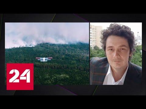 Роскино провело первый онлайн-рынок российского контента - Россия 24