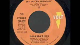 Hey You Get Off My Mountain 1973