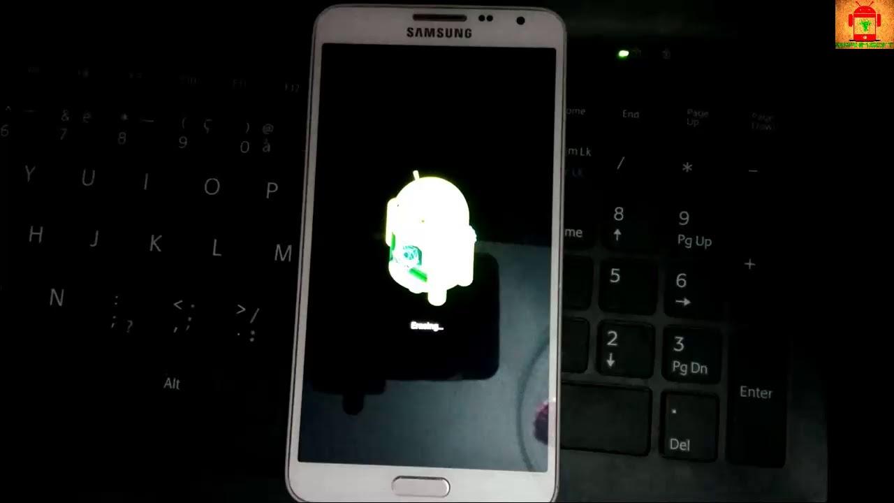 Flash Galaxy Note 3 Neo N750 N7502 N7505 Lollipop 5 1 1 Odin method