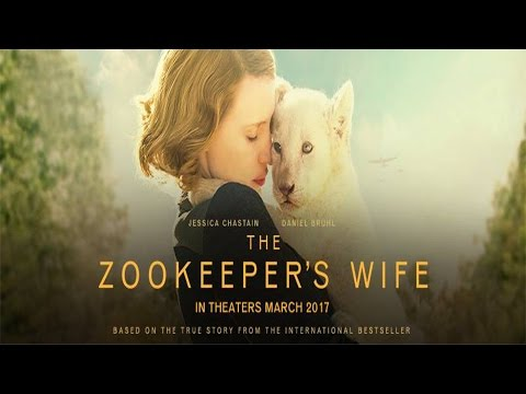 The Zookeeper's Wife [Behind the Scenes]