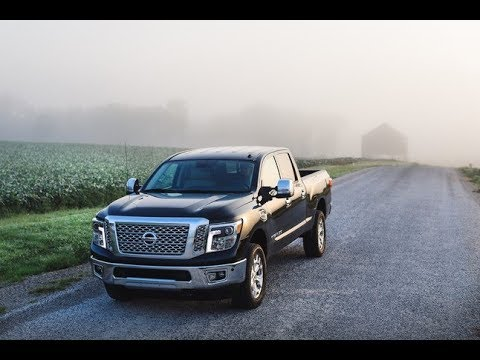 Nissan Titan 2018 Review Youtube