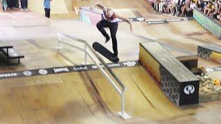 Dropdead Skate Pro 2014 - Felipe Ortiz, Luan de Oliveira e Mais