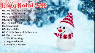 Video Menyambut Natal 2018 🎄 12 Lagu Natal Baru Terpopuler download MP3, 3GP, MP4, WEBM, AVI, FLV November 2018