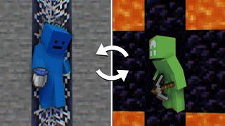 Minecraft Trapswap