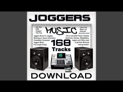 Joggers Music 061