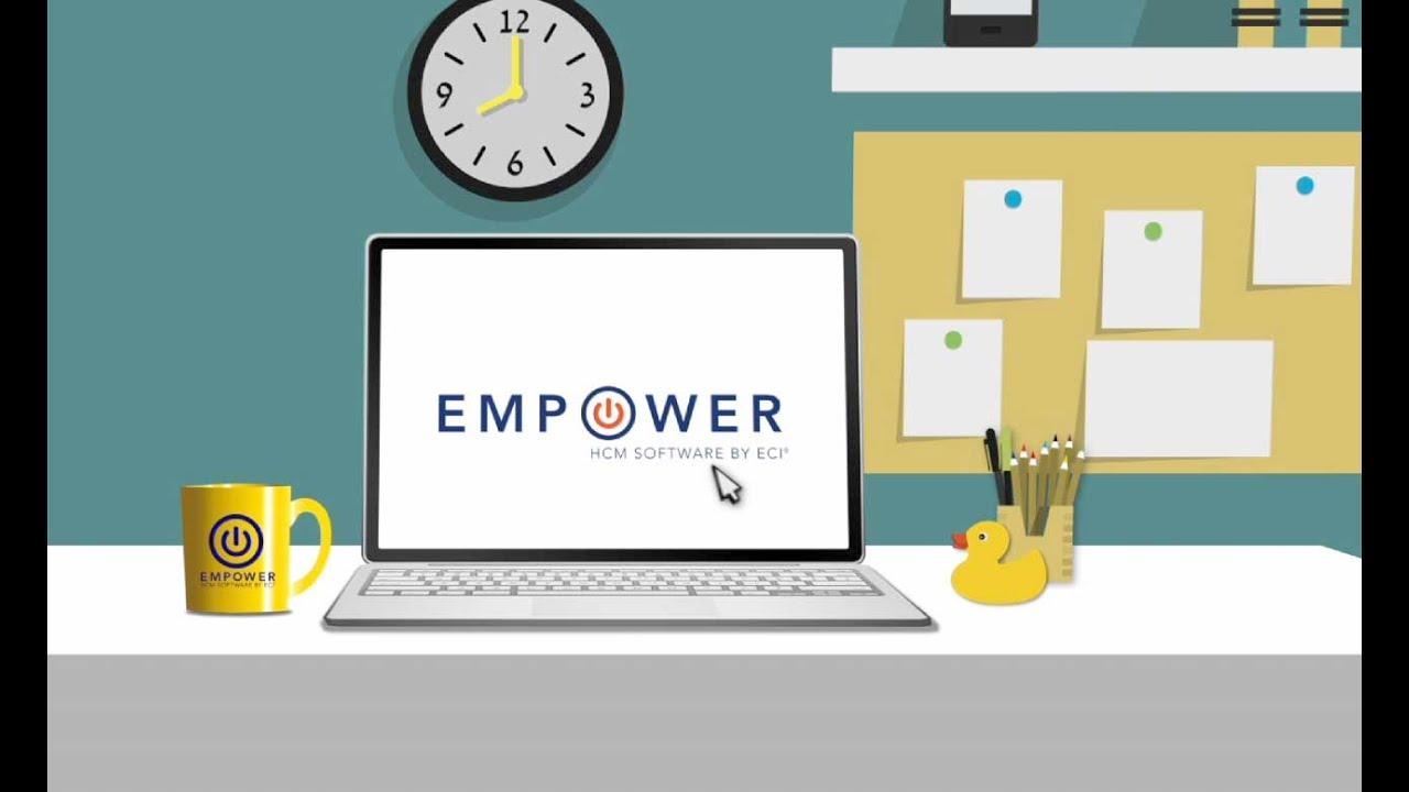 eci empower
