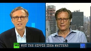 What Can Hippies Teach Us for the Trump Era?