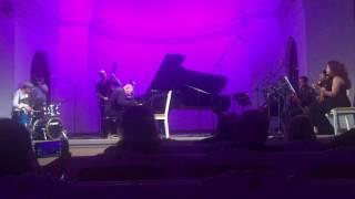 Baku Jazz Festival2016 - Sebastian Studnitzky - Solbakken