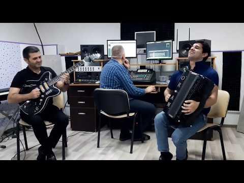Elman Namazoglu & Orxan Mirnatiqoglu-Fars Musiqisi(2020) Mohteshem Duet(yeni)