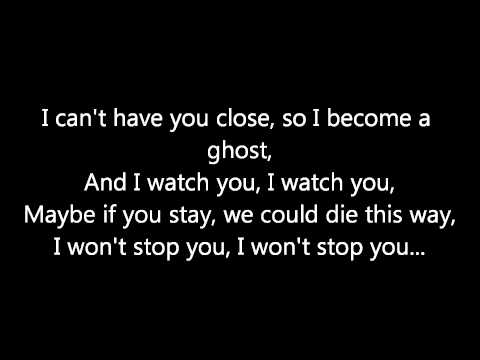 Your Surrender by Neon Trees Lyrics