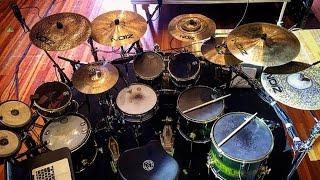 Crazy Hi-Hat Drum Lesson!