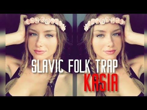 Kasia | Slavic Folk Trap Music