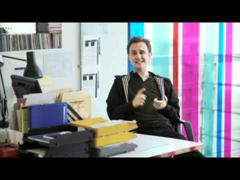 I made Justin Bieber! - Popatron, Episode 1 - BBC Switch