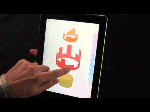 OscilloScoop for iPad, iPhone, and iPod Touch