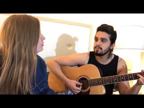 Luísa Sonza e Luan Santana - Trem Bala Cover Ana Vilela