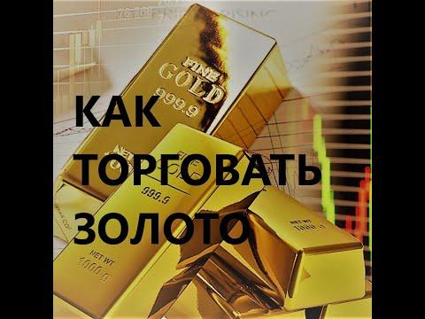 Форекс прогноз по золоту (XAUUSD) на 20.01.2020